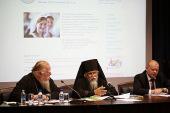Итоговый документ III Общецерковного съезда руководителей епархиальных отделов социальной направленности, духовников и главных сестер сестричеств милосердия