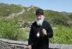 Посещение Великой Китайской стены