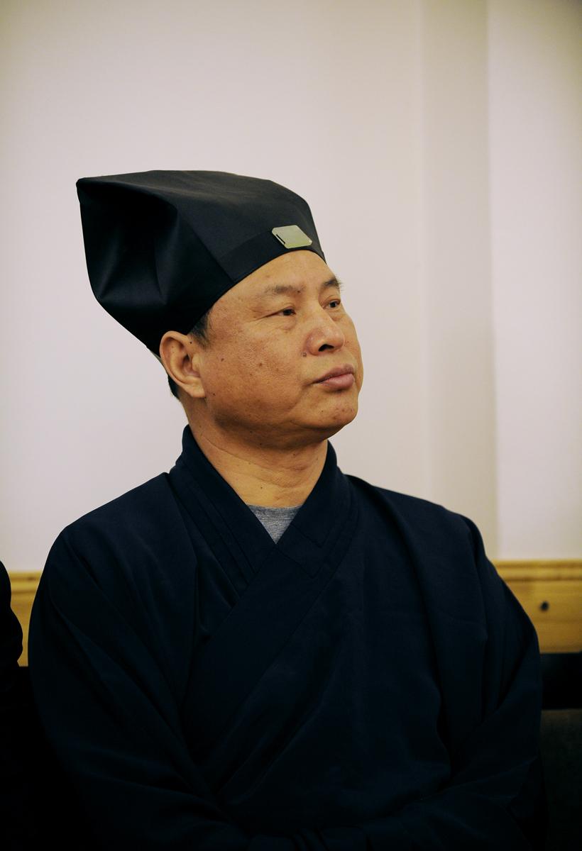 Патриарший визит в Китай. Презентация китайского издания книги «Свобода и ответственность»