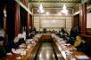 Встреча с религиозными лидерами Китая