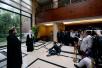 Патриарший визит в Китай. Встреча с журналистами в Шанхае