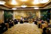 Встреча с вице-мэром г.Шанхая госпожой Вэнь Техуэй