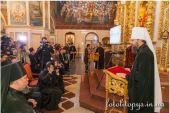 В Киеве открылся VIII Фестиваль СМИ православных