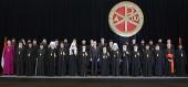 Святейший Патриарх Кирилл принял участие во встрече Предстоятелей и представителей Поместных Православных Церквей с Президентом Сербии Т. Николичем