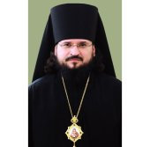 Патриаршее поздравление епископу Якутскому и Ленскому Роману с 45-летием со дня рождения
