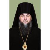 Патриаршее поздравление епископу Рыбинскому и Угличскому Вениамину с 35-летием диаконской хиротонии