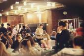 Объединение молодежи Белорусской Православной Церкви проведет очередной молодежный образовательный форум «Quo vadis?»