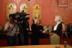 Итоговое заседание Палаты попечителей Патриаршей литературной премии 2013 года
