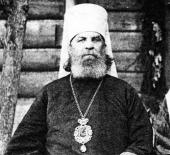 В Верхнеуральске почтили память священномученика Петра (Полянского)