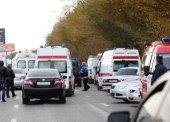 Святейший Патриарх Кирилл призвал духовенство и мирян оказать помощь семьям погибших и всем пострадавшим в результате теракта в Волгограде
