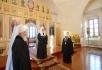 Посещение Святейшим Патриархом Кириллом новообразованной Козельской епархии