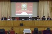 В Москве открылась международная конференция, посвященная осмыслению мученичества, исповедничества и массовых репрессий