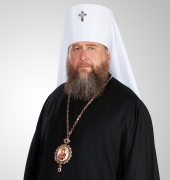 Александр, митрополит Астанайский и Казахстанский (Могилев Александр Геннадиевич)