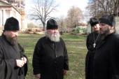 Комиссия Синодального отдела по монастырям и монашеству посетила Клинцовскую епархию