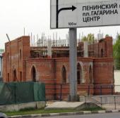 22 новых храма планируется возвести на севере столицы в рамках «Программы-200»