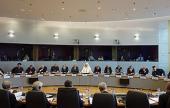 Представитель Московского Патриархата принял участие в очередной ежегодной встрече религиозных лидеров с руководством Европейского Союза