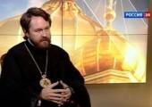 Митрополит Волоколамский Иларион: Церковь и мир спорта — союзники в воспитании молодого поколения