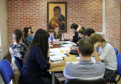 В Синодальном отделе по делам молодежи выпустили первую группу специалистов по организации молодежных балов