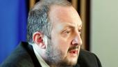 Поздравление Святейшего Патриарха Кирилла Г.П. Маргвелашвили с избранием на пост Президента Грузии