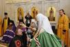 Наречение архимандрита Тихона (Бобова) во епископа Ишимского, архимандрита Иоанна (Коваленко) во епископа Калачевского и архимандрита Каллистрата (Романенко) во епископа Горноалтайского