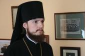 Игумен Петр (Еремеев): Ближайшая задача Русской Церкви — воспитать 30 000 миссионеров