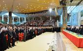 Соборное слово XVII Всемирного русского народного собора