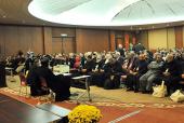 В Пусане состоялось собрание делегаций Православных и Дохалкидонских Церквей