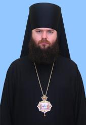 Диодор, епископ Южненский, викарий Одесской епархии (Васильчук Виталий Семенович)
