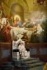 Патриаршее служение в Храме Христа Спасителя в неделю 19-ю по Пятидесятнице. Хиротония архимандрита Тихона (Бобова) во епископа Ишимского и Аромашевского