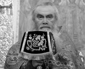 Патриаршее соболезнование в связи с кончиной старшего священника храмов Марфо-Мариинской обители милосердия протоиерея Виктора Богданова