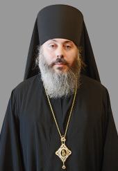 Иоанн, епископ Калачевский и Палласовский (Коваленко Андрей Владимирович)