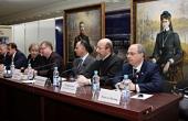 В Москве прошел круглый стол, посвященный положению христиан на Ближнем Востоке и в Северной Африке