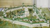 Святейший Патриарх Кирилл предложил разработать концепцию «Русской Палестины» — природно-культурного ландшафта вокруг Ново-Иерусалимского монастыря