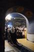 Патриаршее служение в четверг первой седмицы Великого поста. Чтение канона прп. Андрея Критского в Новоспасском ставропигиальном мужском монастыре г. Москвы