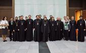 Завершилась X Генеральная ассамблея Всемирного совета церквей
