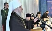 В Минске прошла конференция «Особенности духовного окормления казачества в Беларуси»