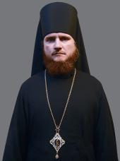 Каллистрат, епископ Горноалтайский и Чемальский (Романенко Каллистрат Сергеевич)