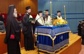 В Греции состоялось Всеправославное совещание по вопросам ересей