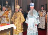 Состоялось принесение чудотворной Курской Коренной иконы Божией Матери «Знамение» в Японию