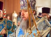 В Москве открывается представительство Белорусского экзархата