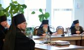 Принято решение о воссоздании Витебского женского духовного училища