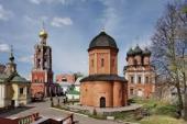 Игумен Петр (Еремеев): 700-летие Высоко-Петровского монастыря должно стать праздником для всей Москвы