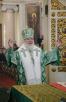 Патриаршее служение в Прощеное воскресенье. Литургия в Даниловом ставропигиальном монастыре. Хиротония архимандрита Исидора (Тупикина) во епископа Смоленского и Вяземского