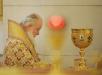 Патриарший визит в Калининградскую епархию. Божественная литургия в соборе Христа Спасителя г. Калининграда. Хиротония архимандрита Силуана (Глазкина) во епископа Лысковского и Лукояновского