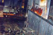 В Татарстане подожгли два православных храма