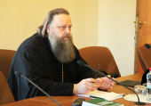 """Mitropolitul de Rostov Mercurii: """"Fiece Liturghie este o revărsare inexprimabilă de forță și bucurie duhovnicească"""""""
