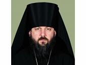 Патриаршее поздравление епископу Сиэтлийскому Феодосию с 25-летием служения в священном сане