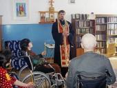 На Рождественских чтениях обсудят роль священника в социальном служении