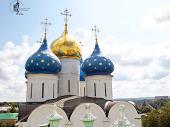 В 2014 году состоится принесение в епархии Русской Православной Церкви из Троице-Сергиевой лавры чтимой иконы преподобного Сергия Радонежского