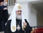 «Главная угроза — утрата веры». Ответы Святейшего Патриарха Кирилла на вопросы информационного агентства «Интерфакс»